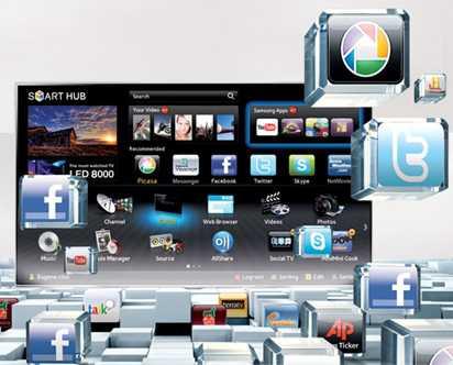 melhor samsung-apps-smart-tv