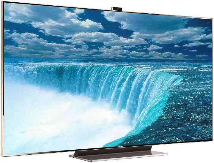 SmartTV Samsung UN75ES9000