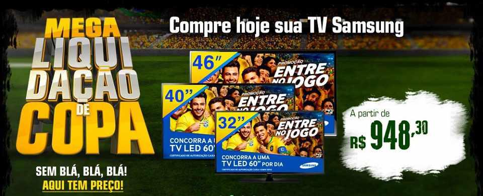 dicas para comprar o melhor TV