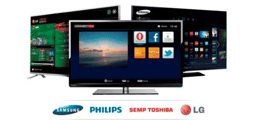melhores smart tv para comprar na loja ricardo eletro 2015