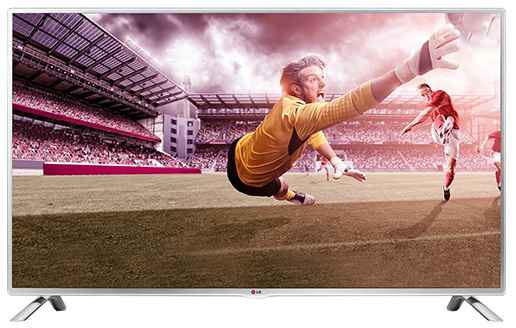 TV LED 55 LG 55LB5600 Full HD 2 HDMI 1 USB 120Hz