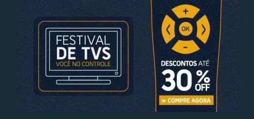 festival de tvs para comprar na loja fnac 2015