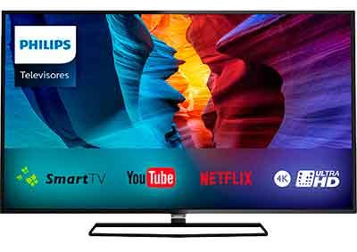 Smart-TV LED-40