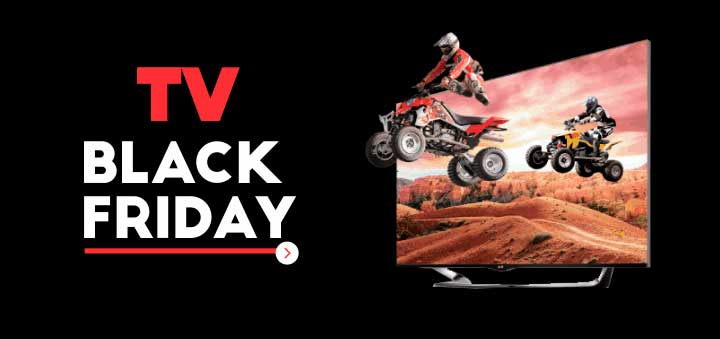 TV Black Friday 2015 baratao aqui