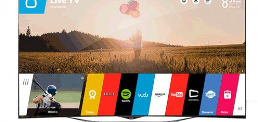 nova tv da lg 2015 brasil