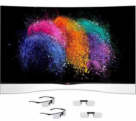 Smart TV Oled 3D LG