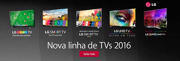 comprar tv lg nova 2016