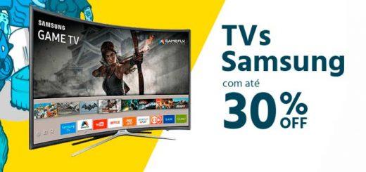 Smart TV Samsung com desconto para comprar