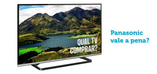 Smart TV LED Panasonic Viera vale a pena comprar