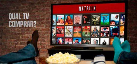 melhor Smart TV de até 2000 reais brasil
