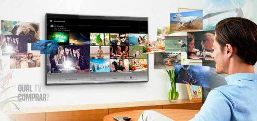 melhores Smart TVs do Brasil 2016 para comprar