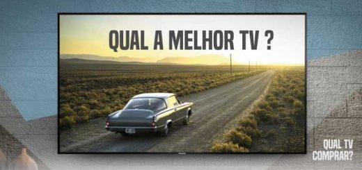 Qual a melhor TV para comprar em 2016 do brasil