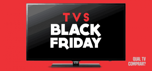 tv black friday mais barata