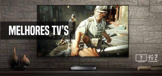 melhores tvs para se comprar